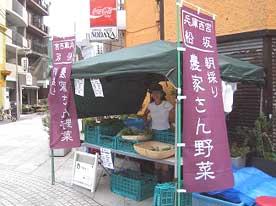 Kobako vege (コバコベジ) (馬場町)